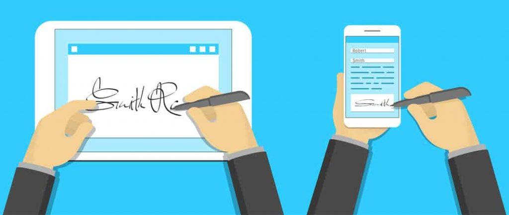 Cari hesap mutabakatlarını sayısal imzalayın